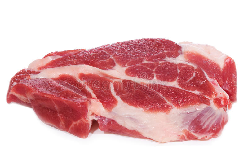 Raw meat stock images