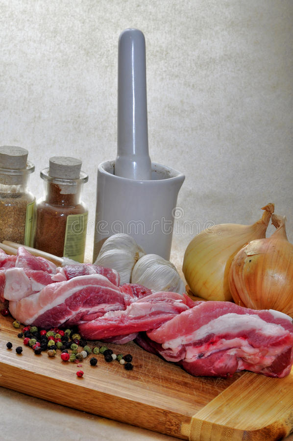 Download Raw Meat Stock Image - Image: 28713521