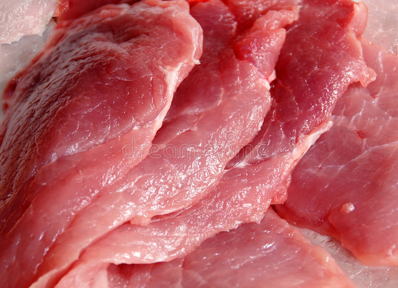 Download Raw Meat stock image. Image of juicy, ingredient, nutritive - 8465853