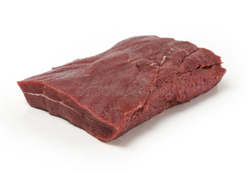 Raw meat beef prepared food royalty free stock image