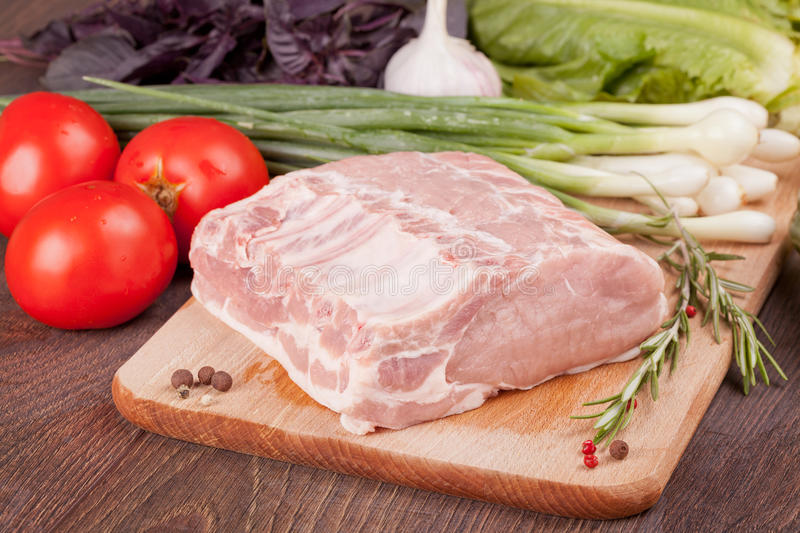 Download Raw meat for cooking stock image. Image of nobody, butchery - 32291113