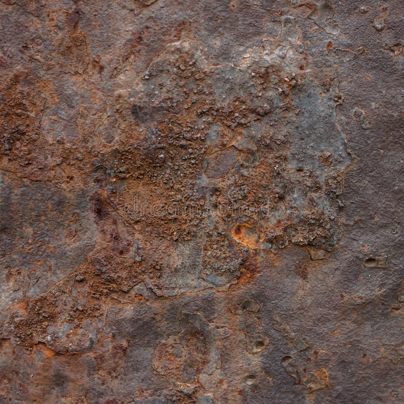 Free Raw Metal Texture Background Stock Image - 30650781