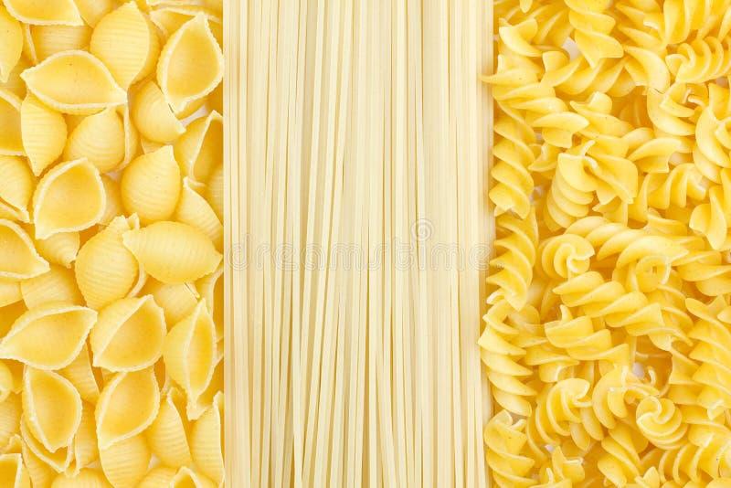 Download Raw Pasta Stock Photo - Image: 27516430