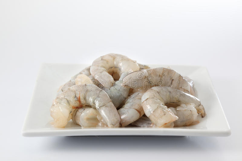 Download Raw prawn stock photo. Image of good, diet, cuisine, seafood - 10761366