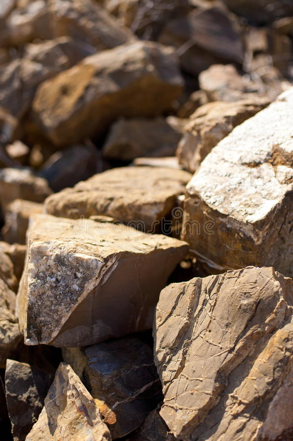 Download Raw stones stock image. Image of closeup, collection - 15821791