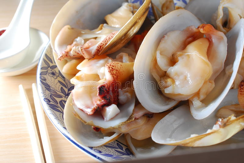 Download Raw Winkles stock photo. Image of chinese, cook, whelks - 25991906