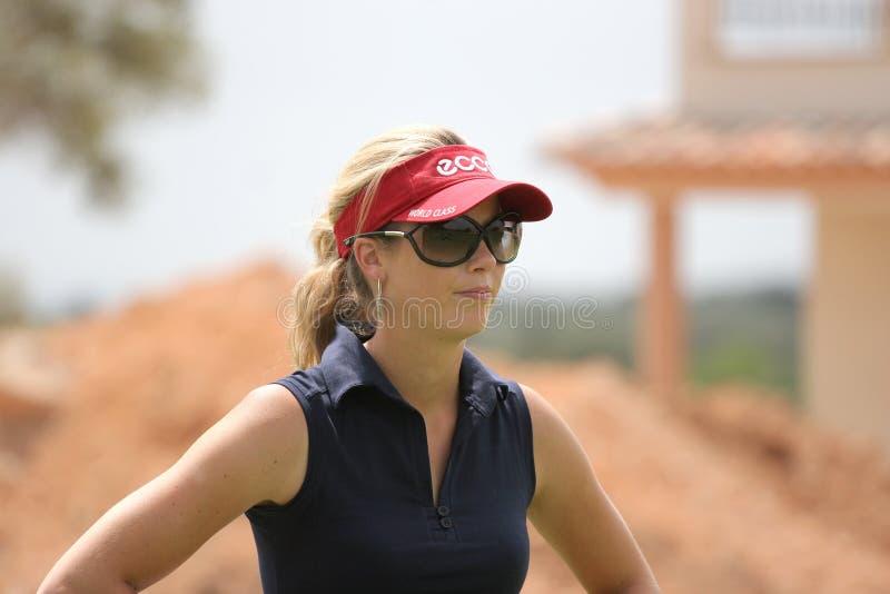 Download Rawson, Ladies European Tour, Castelllon, 2006 Editorial Stock Image - Image: 4399694