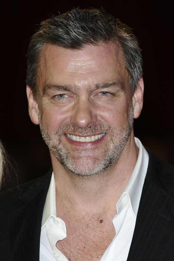 Download Ray Stevenson editorial image. Image of london, musketeers - 22913085