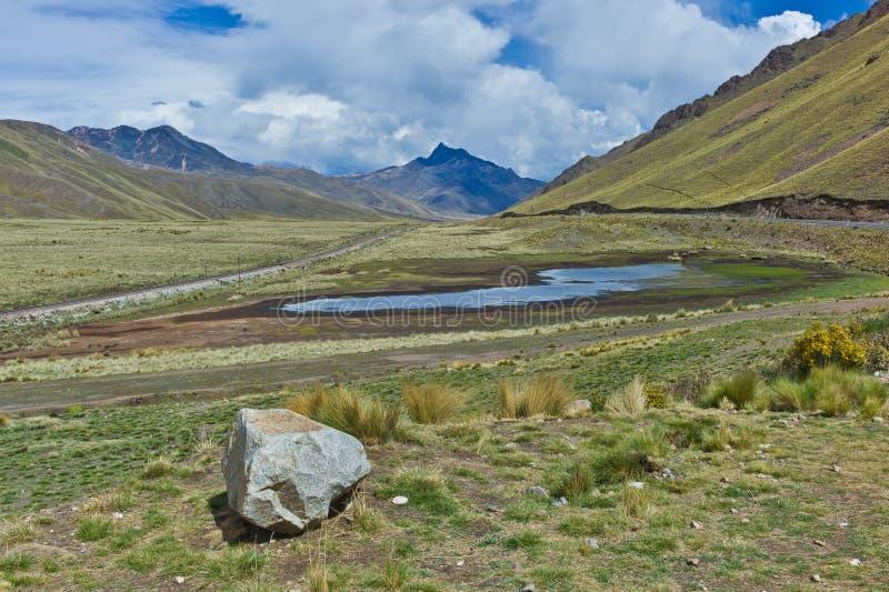raya Λα Περού abra στοκ φωτογραφία με δικαίωμα ελεύθερης χρήσης