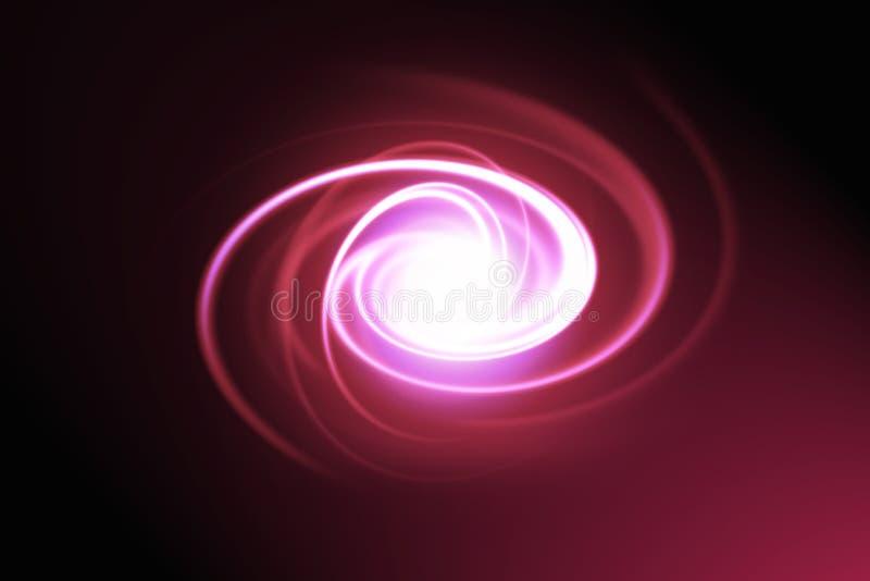 Raya púrpura fotos de archivo