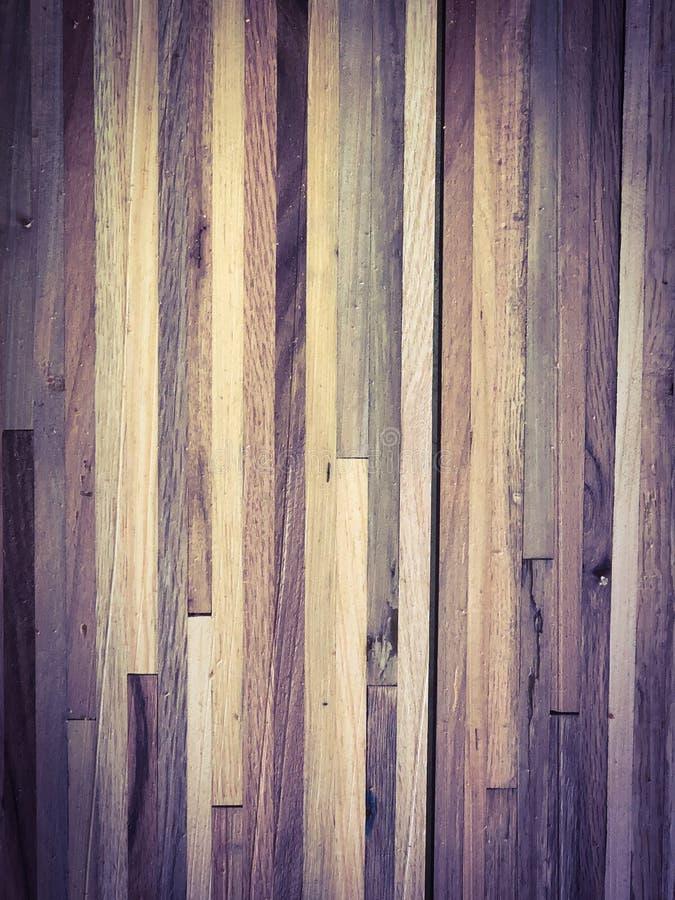 Rayas de diversa textura del fondo de maderas fotos de archivo