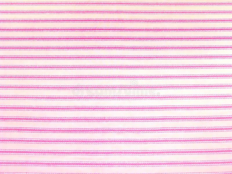 Rayas púrpuras rosadas imagen de archivo