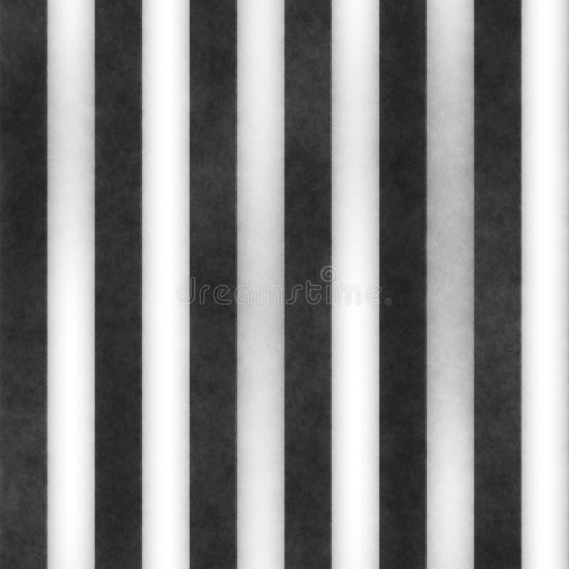 Rayas paralelas de la pendiente Diseño geométrico abstracto del fondo Modelo monocromático inconsútil imagen de archivo libre de regalías