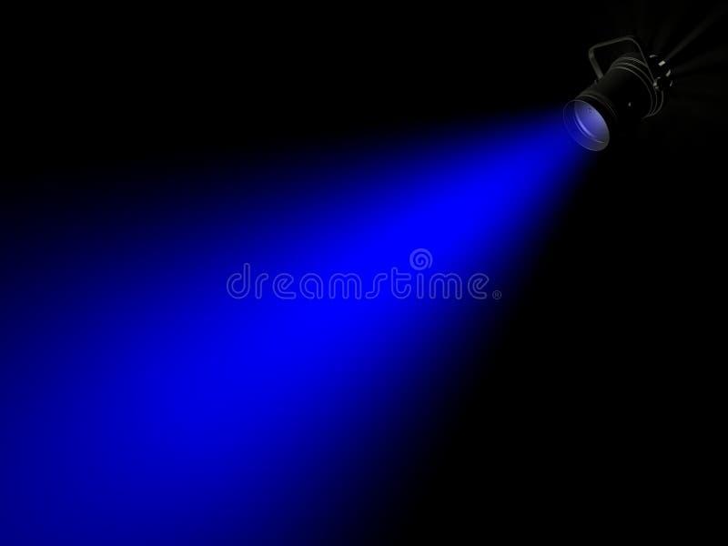 Ray de la luz imágenes de archivo libres de regalías