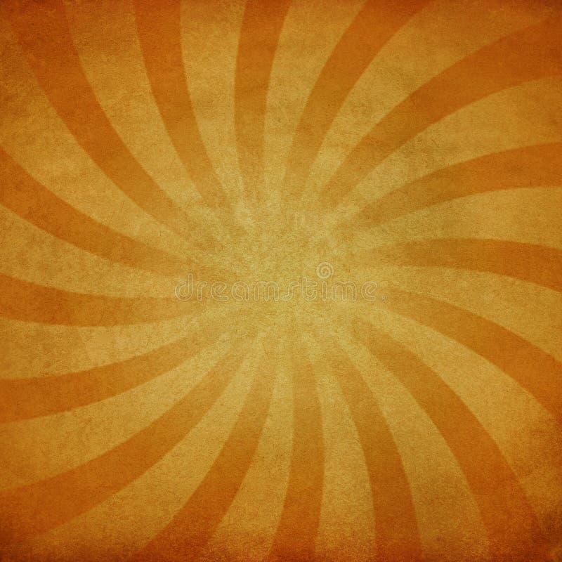 Rayon de soleil sale illustration libre de droits