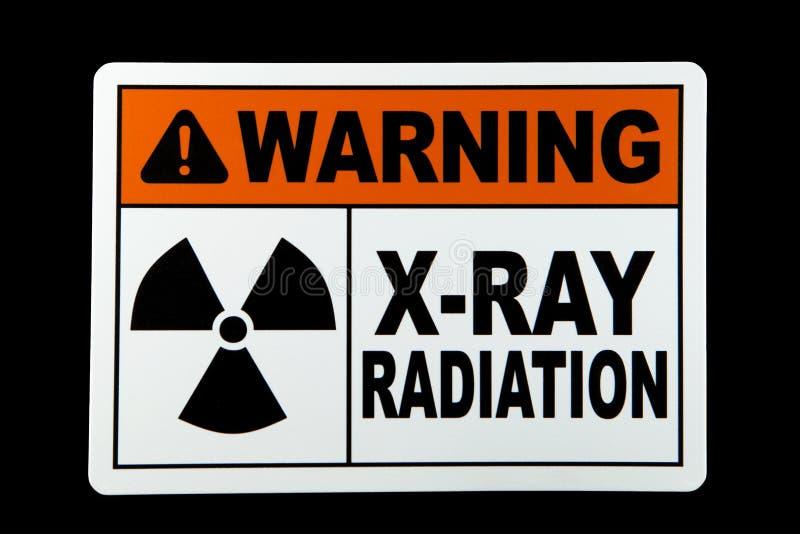 Rayonnement de rayon X photos libres de droits
