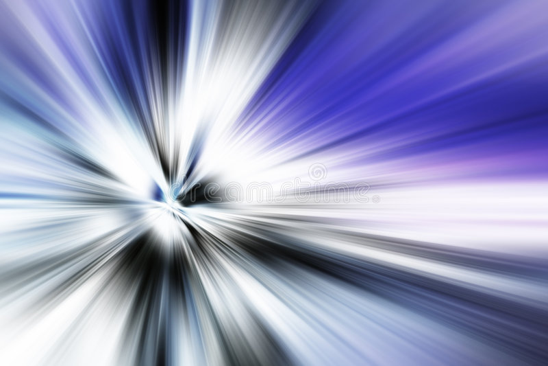 Rayos abstractos del fondo ilustración del vector