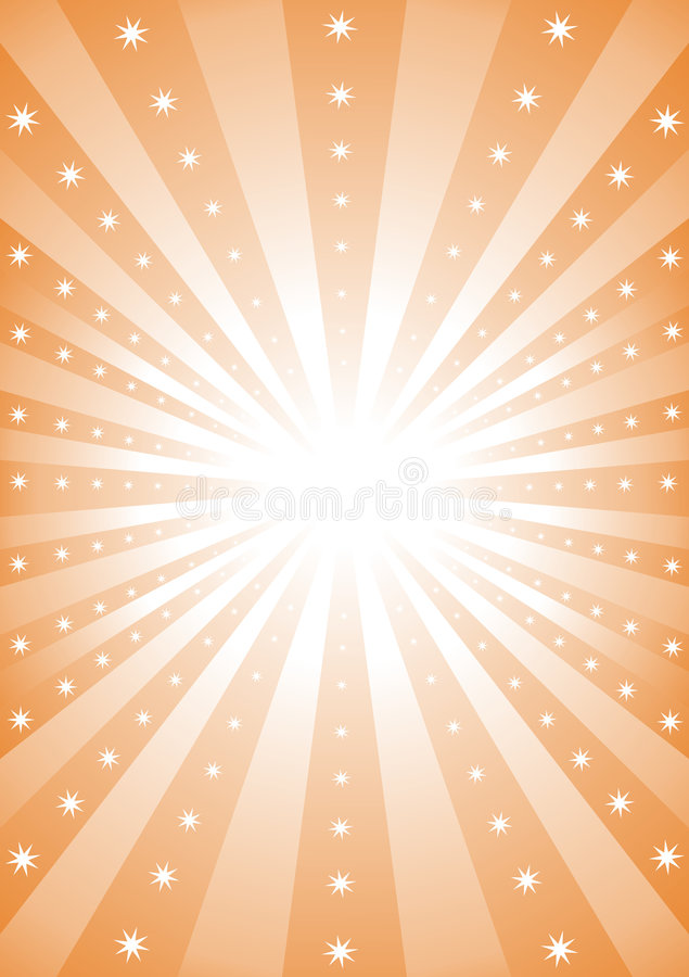 Download Rays of light stock vector. Image of festive, shining - 8163756