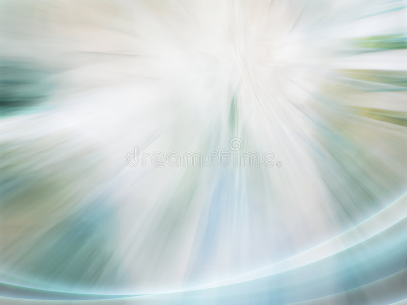 Rays of light shining - abstract background stock photo