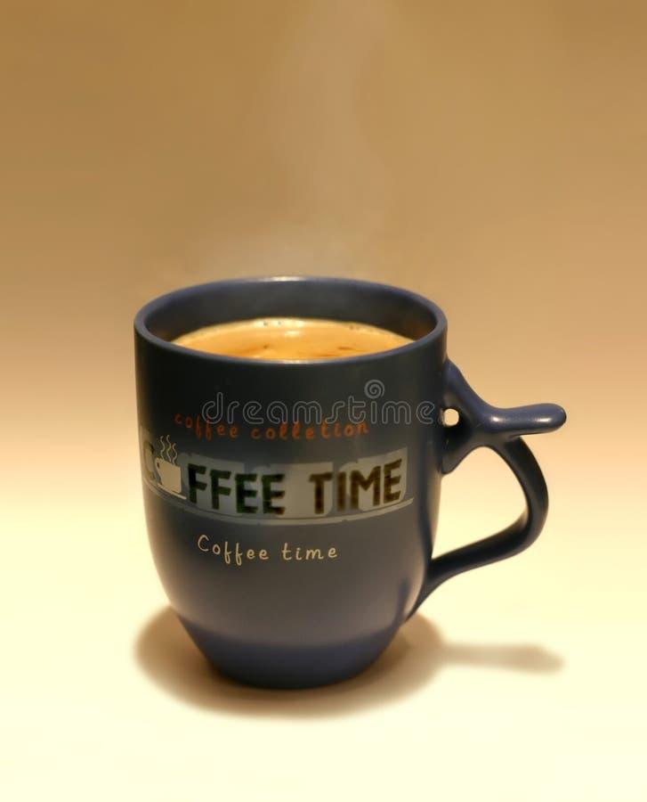 razem kawy fotografia stock