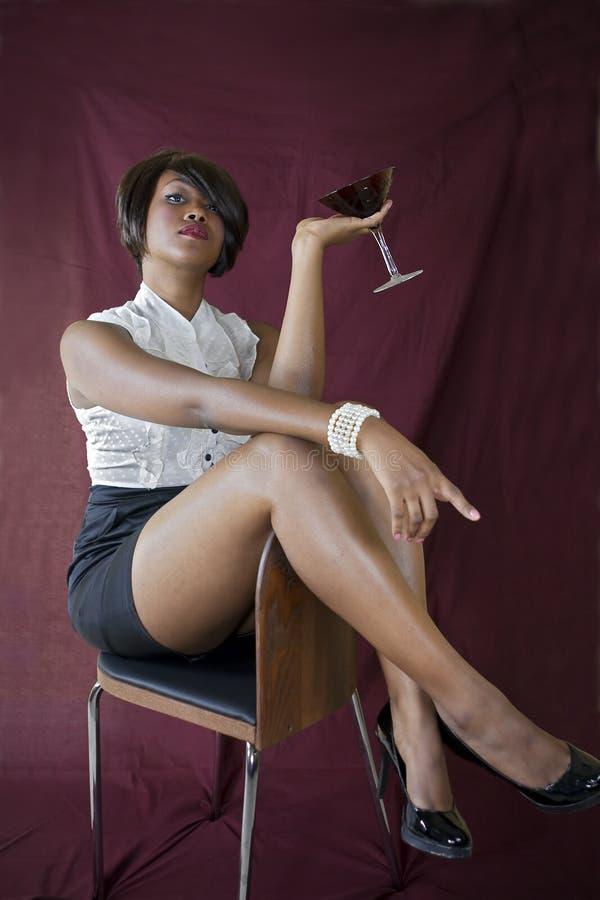razem martini fotografia royalty free