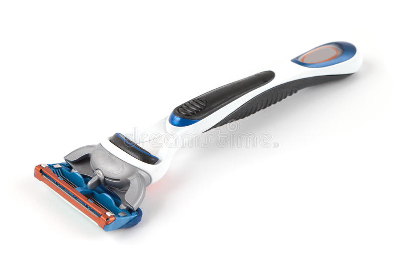 Download Razor stock image. Image of clean, razor, care, facial - 24787025