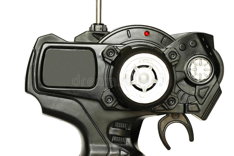 Download RC controller stock image. Image of hobby, communicating - 24166963