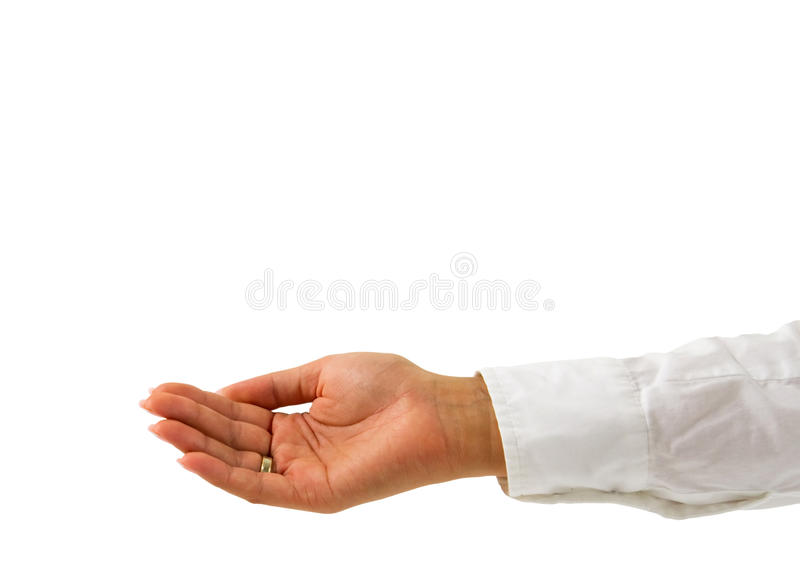 Download Reaching hand stock photo. Image of empty, freedom, business - 17302740