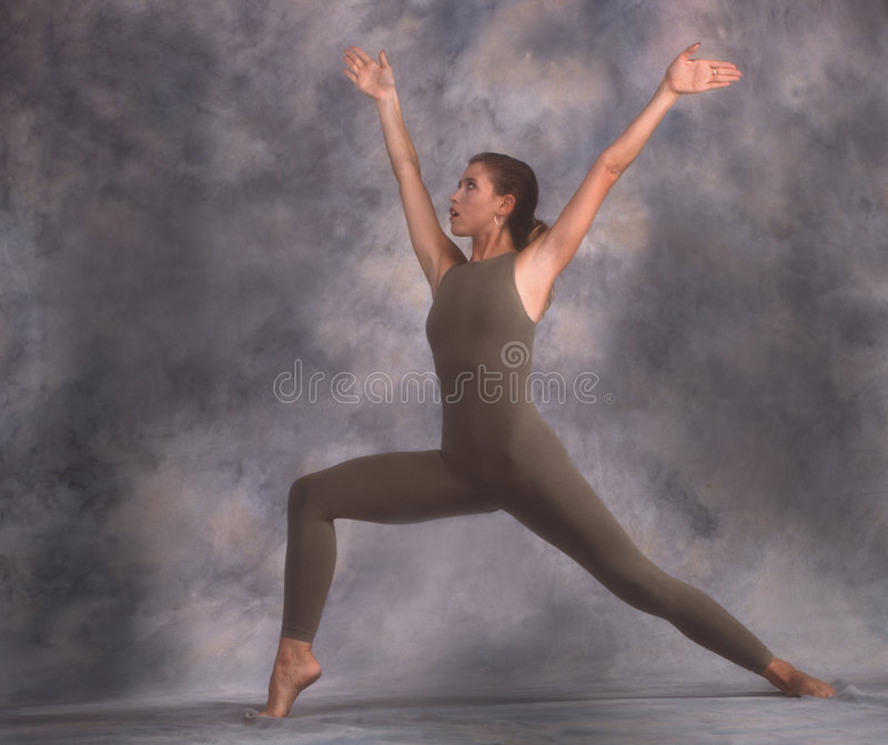 Download Reaching out stock photo. Image of dance, stretching, form - 111330