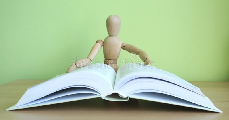 Download Reading stock photo. Image of literature, paper, read - 15782964
