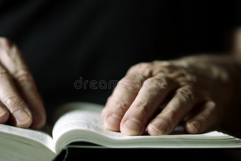 Download Reading stock photo. Image of spirituality, believer, bible - 2320246