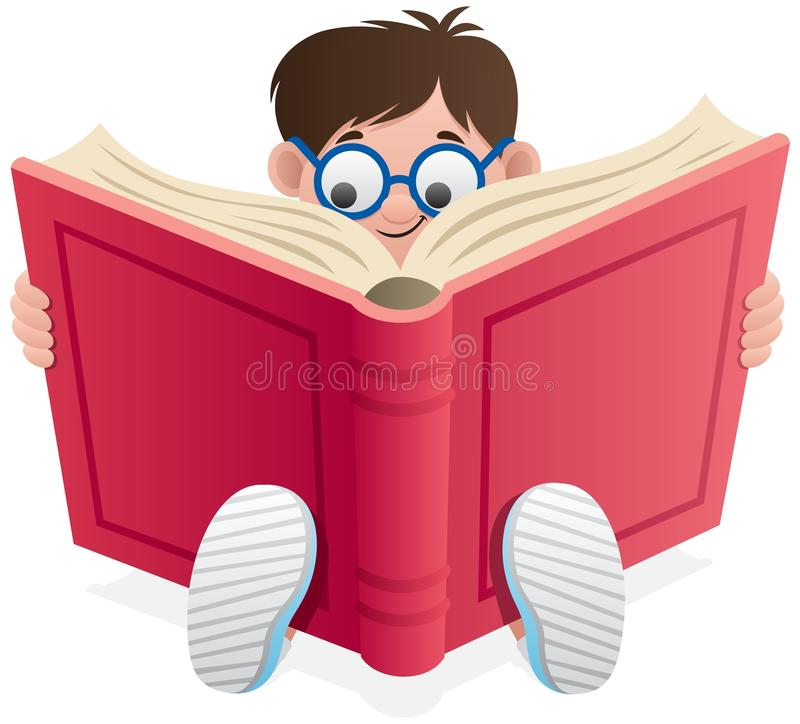 Download Reading Kid Stock Photography - Image: 20348022
