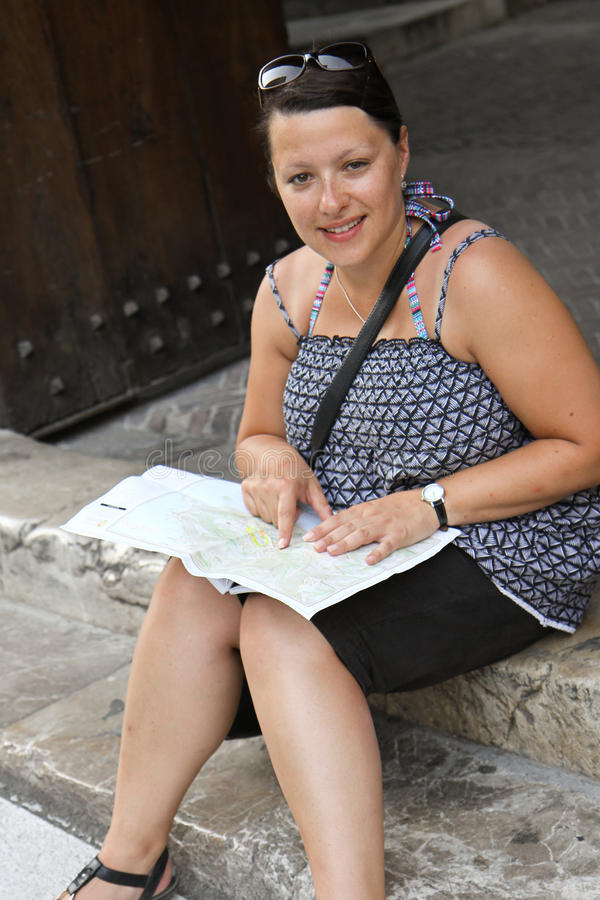 Download Reading Woman Royalty Free Stock Images - Image: 21322499