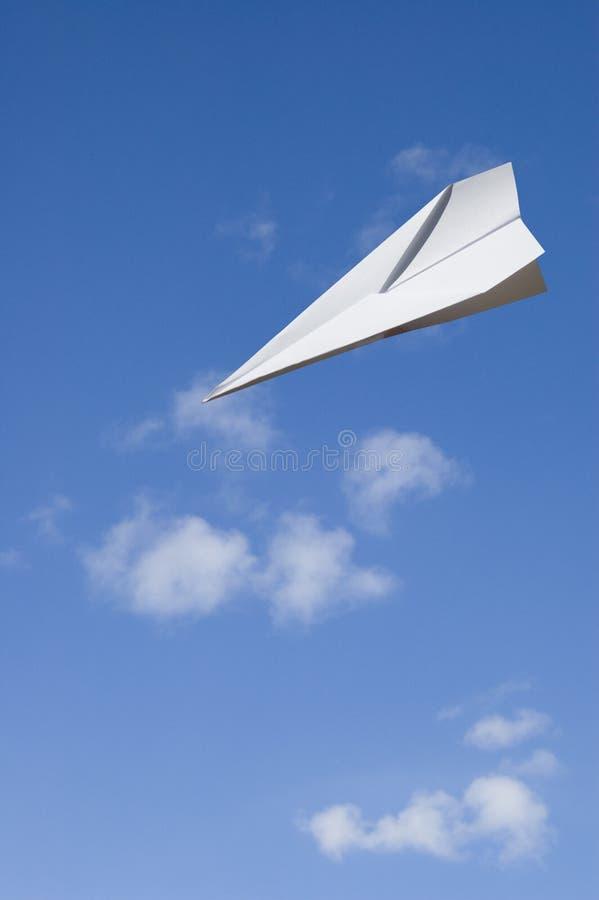 Ready ad atterraggio fotografie stock