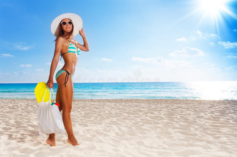 Download Ready for the beach stock image. Image of coast, shades - 41852229