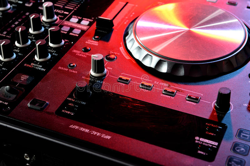 Download Ready for DJ s stock photo. Image of dancing, dance, broadcaster - 38719178