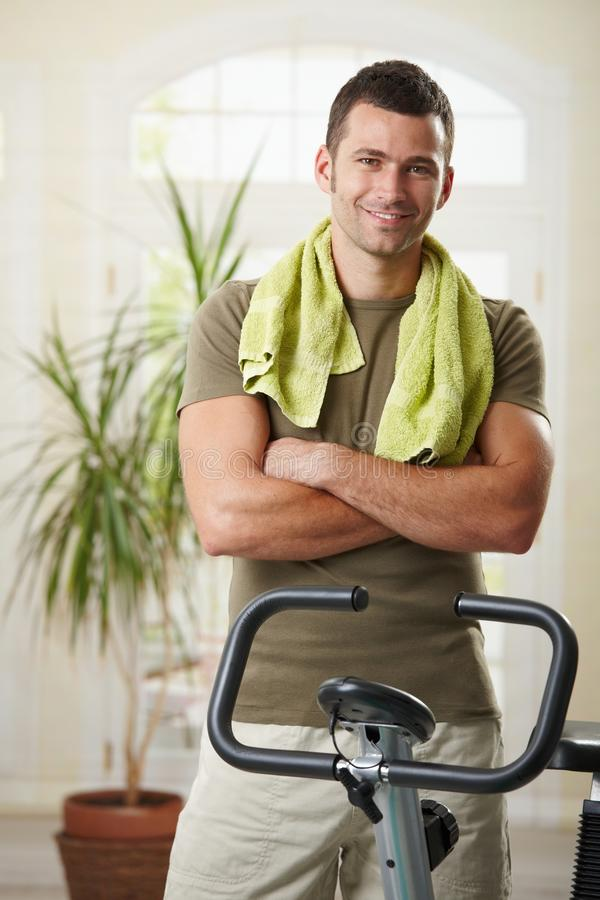 Free Ready For Training Stock Images - 12651784