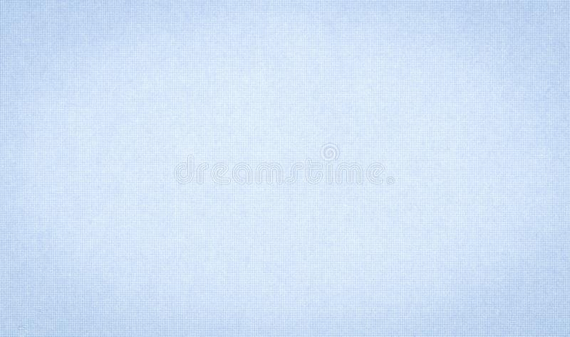 Ready frame for design, fine textile texture, light blue abstract background. Macro royalty free stock photography
