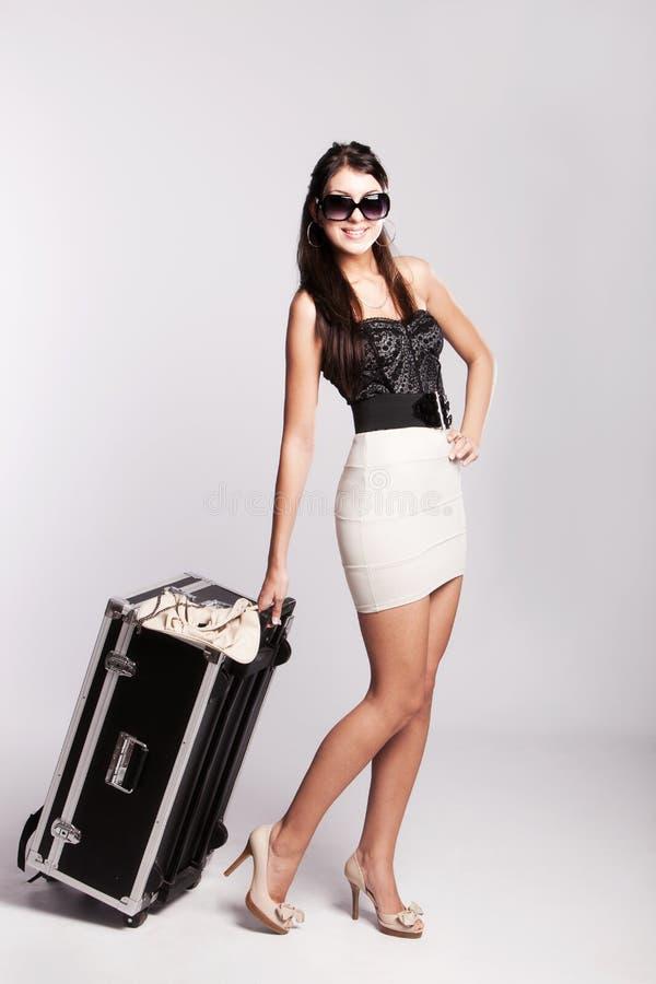 Ready per la vacanza di estate fotografia stock libera da diritti