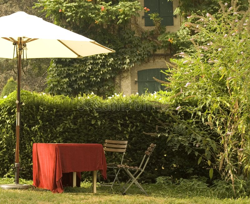 Download Ready for Romance stock photo. Image of garden, romance - 1036398