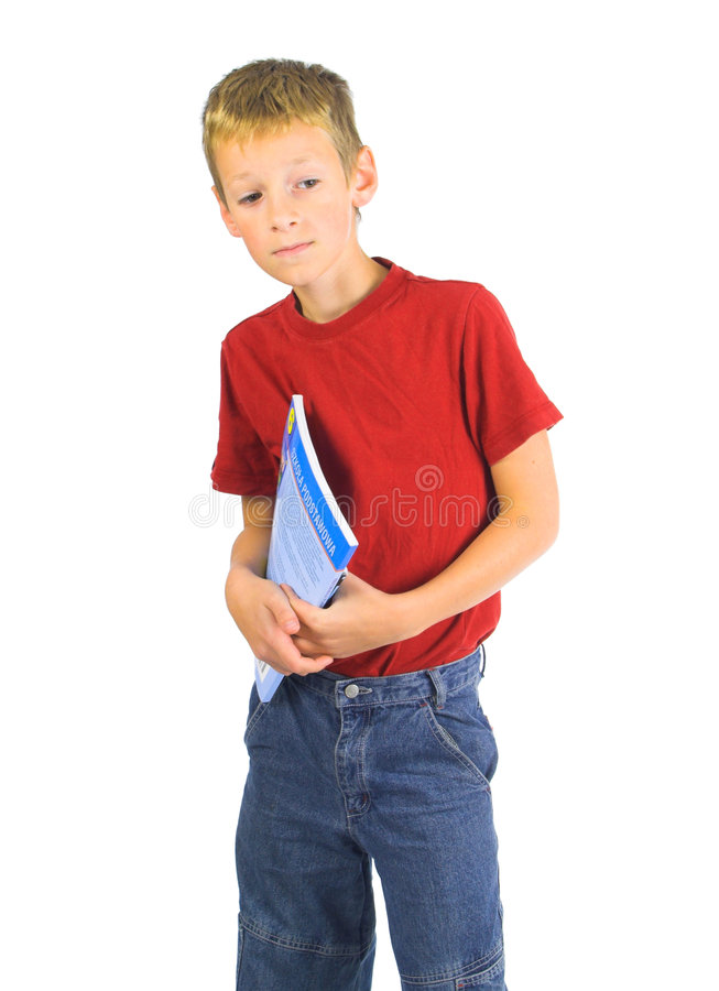 Download Ready for School stock photo. Image of homework, ready - 1347082