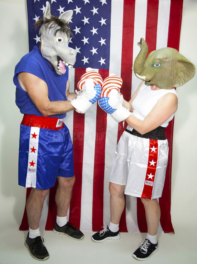 Download Ready to Debate editorial stock photo. Image of democrats - 26513078
