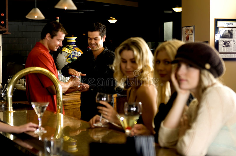Download Ready to go stock image. Image of club, girlfriend, dining - 719413