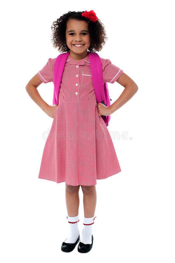 Download Ready to go to school... stock photo. Image of classroom - 31602902