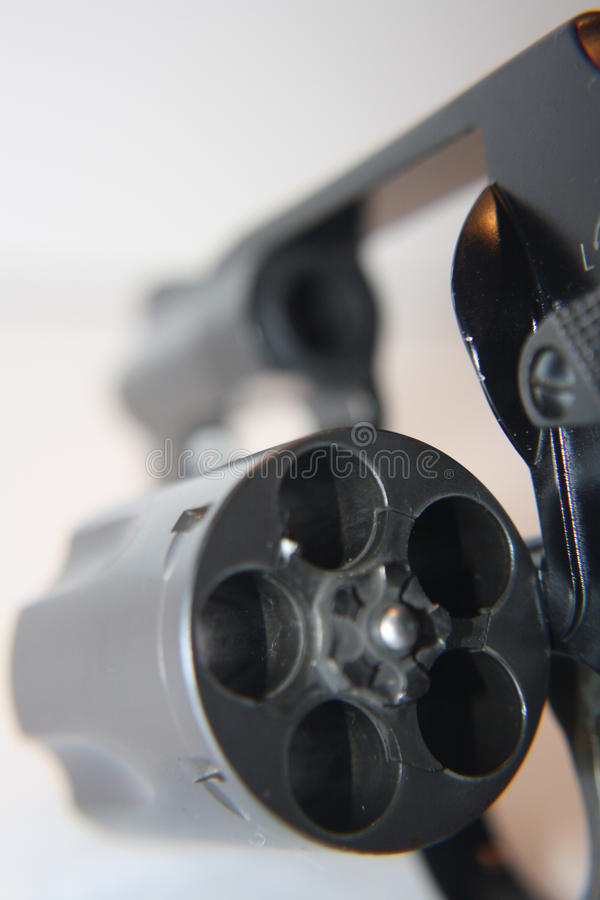 Download Ready to reload gun stock photo. Image of nobody, revolver - 21590964