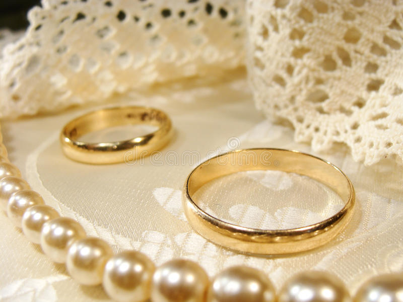 Download Ready to wedding stock image. Image of join, rings, nature - 12701729