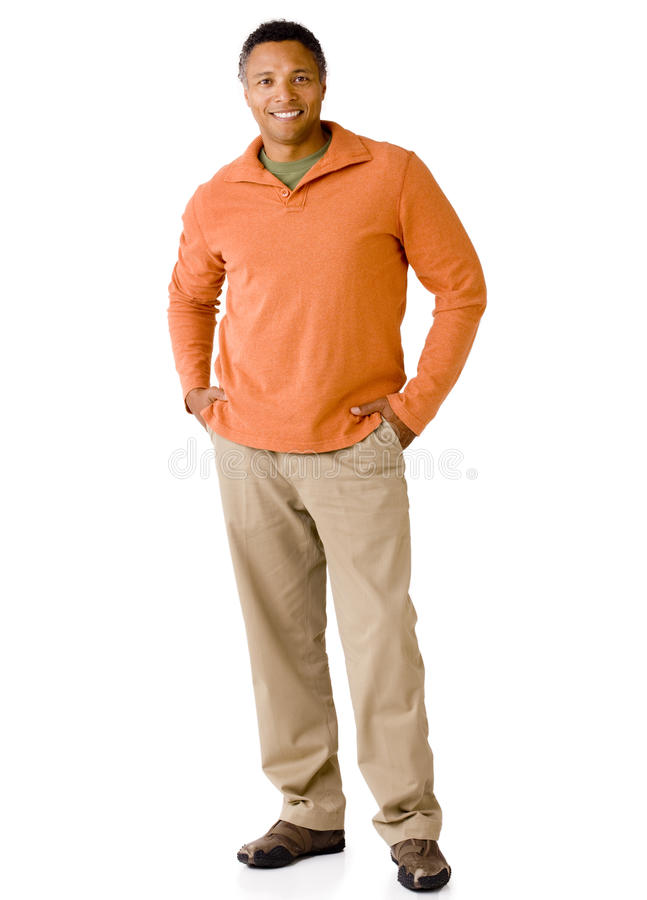 Ready for the weekend stock photography