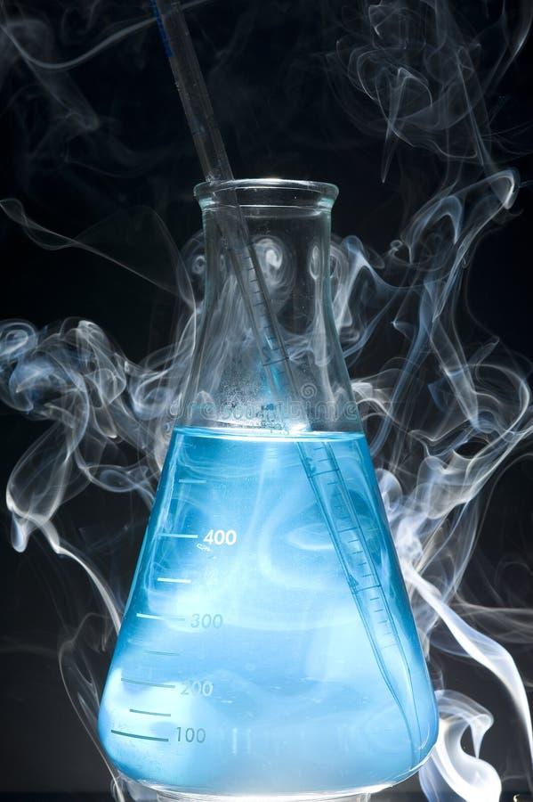 Reagenzglas lizenzfreie stockfotografie