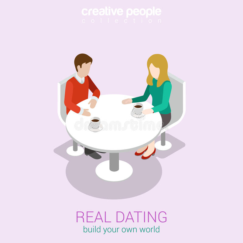 Dating for creative people