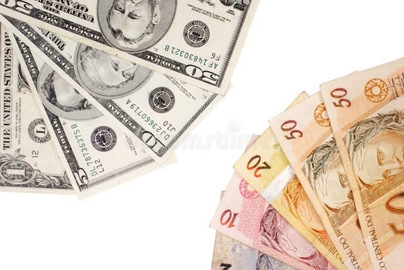 Money exchange stock photo. Image of profit, cash, brazilian - 35073018